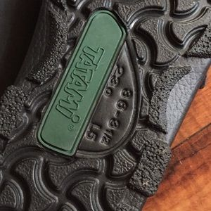 Birkenstock Shoes - Birkenstock  TATAMI black size L 5 New